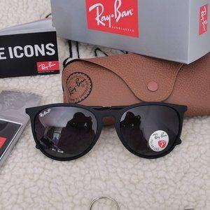 NEW Ray-Ban Erika RB4171 POLARIZED Sunglasses